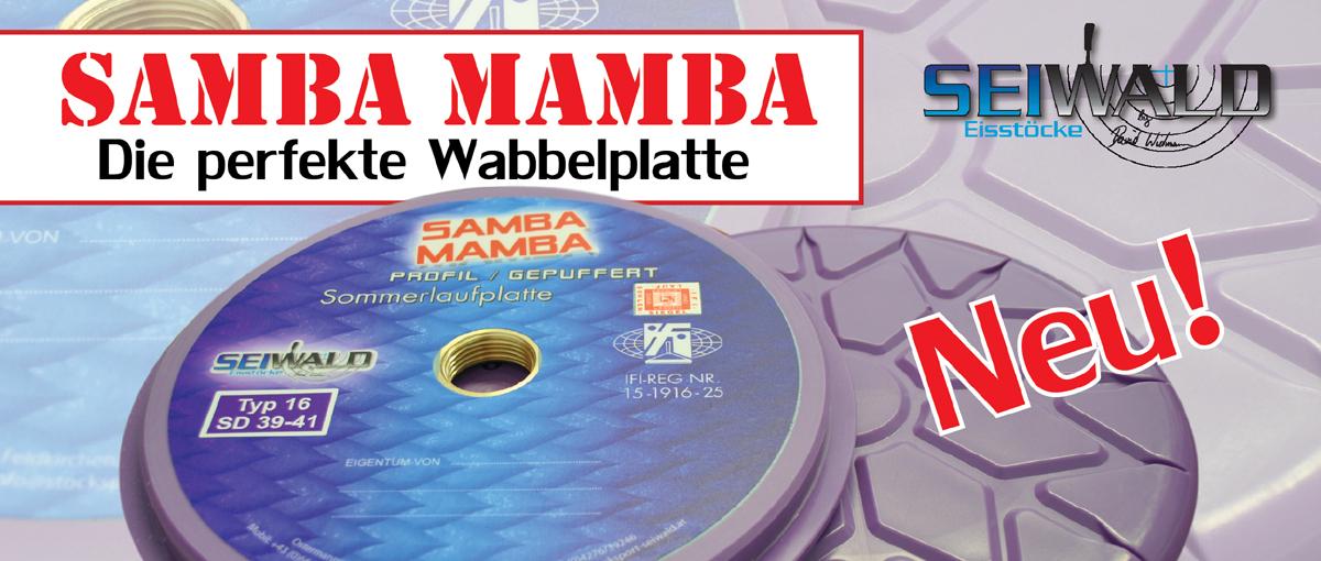Samba Mamba